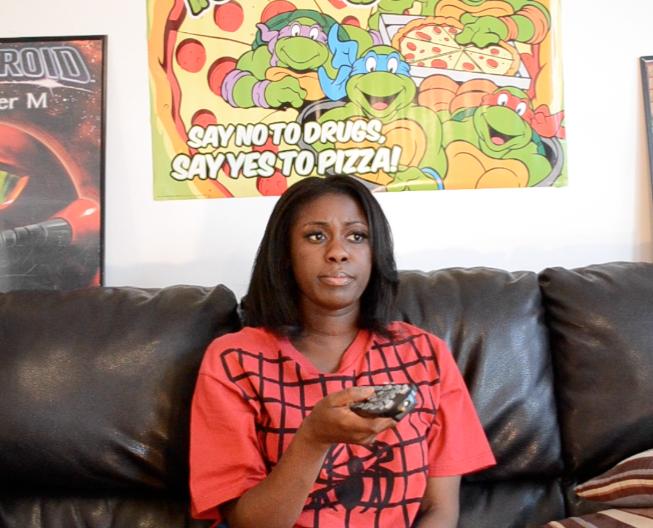 Games & Cartoons | Video Stills (6/6)