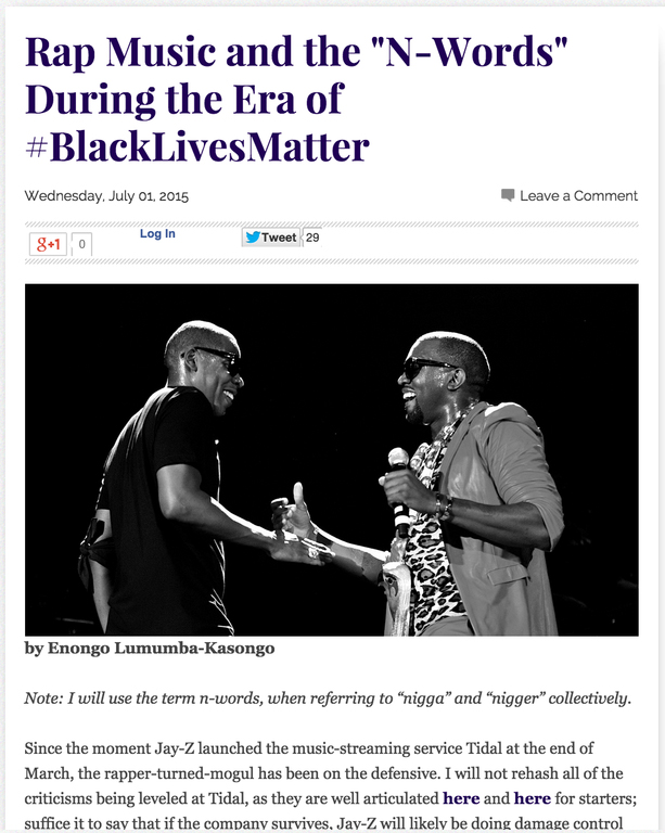"""FOR HARRIET 
