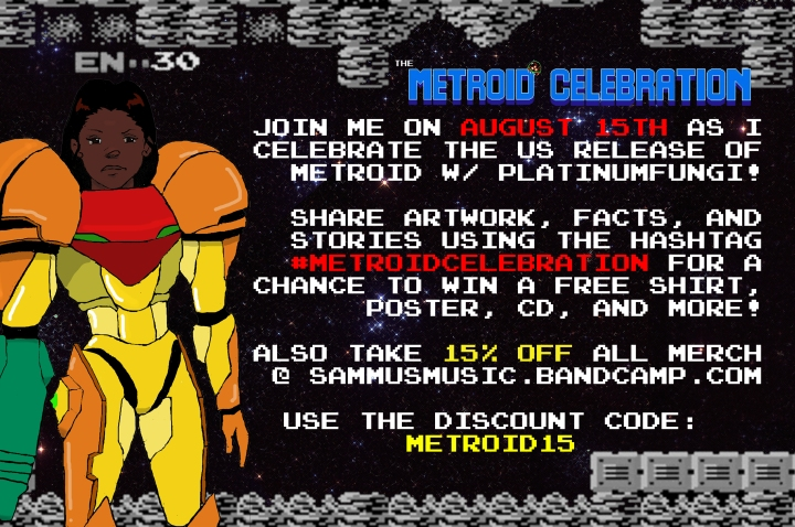METROID PICTURE