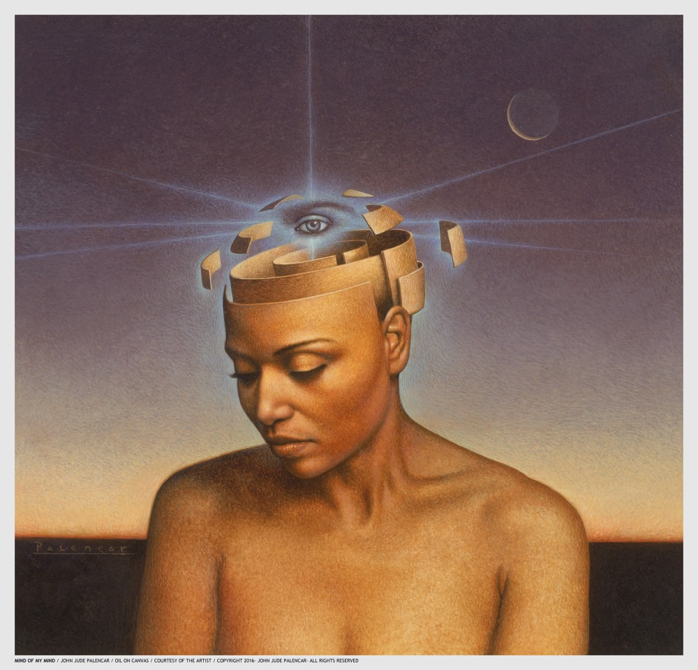 UNVEILING VISIONS | THE ALCHEMY OF BLACK IMAGINATION